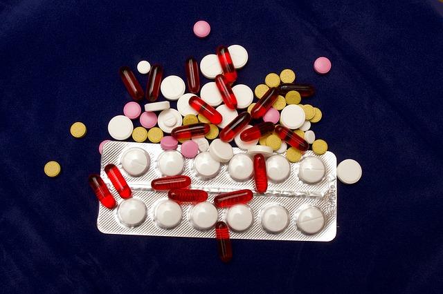 farmaci per animali domestici